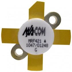 MRF421-MA Transistor, M/A-COM