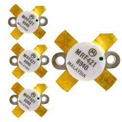 MRF421MQ-MOT Transistor, 12 volt, mquad