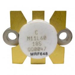 MRF648  Transistor, Motorola