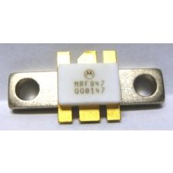 MRF847 Transistor, 12 volt motorola