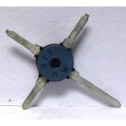 MRF911 Transistor, 12 volt, Motorola
