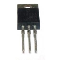 NJM7809A  Transistor, JRC (MC7809A)