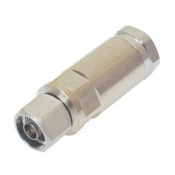 NM12S Type-N Male Connector, FSJ4-50B, Konectz