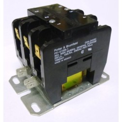 P31-E1006-1 Relay, 35 amp, 600v, 24vdc, P & B