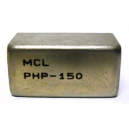 PHP150 Fliter Mini circuits