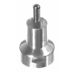PT4000-014 Unidapt connector rca-male