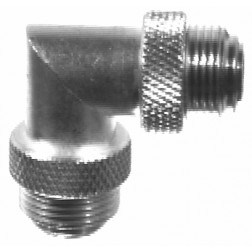 PT4000-026 Unidapt Connector, Right Angle Adapter