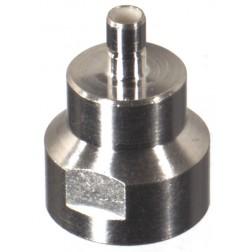 PT4000-113 Uniadapt Connector, SMB Male