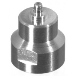 PT4000-117 Uniadpt connector mmcx (male)