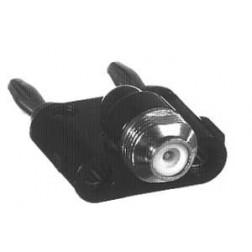 PT4010-021 Unidapt Connector Banana Plug