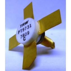 PT9731 Transistor, TRW