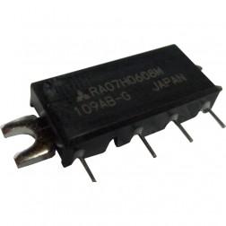 RA07H0608M RF Module, 68-88 MHz, 7 Watt, 12.5v