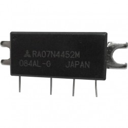 RA07N4452M RF Module, 440-520 MHz, 7 Watt, 9.6v