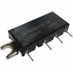 RA08H1317M RF Module, 135-175 MHz, 8 Watt, 12.5v