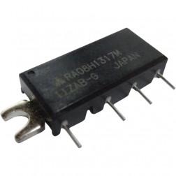RA08H1317M RF Module, 135-175 MHz, 8 Watt, 12.5v
