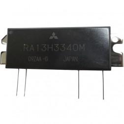 RA13H3340M  RF Module, 330-400 MHz, 13 Watt, 12.5v