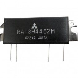 RA13H4452M  RF Module, 440-520 MHz, 13 Watt, 12.5v