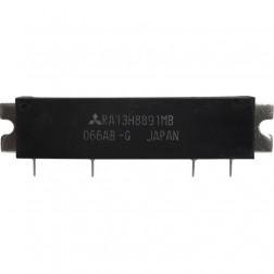 RA13H8891MB  RF Module, 880-915 MHz, 13 Watt, 12.5v
