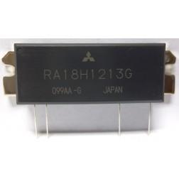 RA18H1213G RF Module, 1240-1300 MHz, 18 Watt, 12.5v