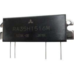 RA35H1516M Power Module, Mitsubishi