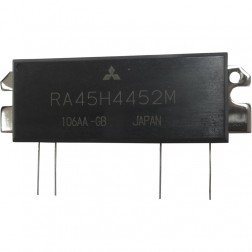 RA45H4452M  RF Module, 440-520 MHz, 45 Watt, 12.5v