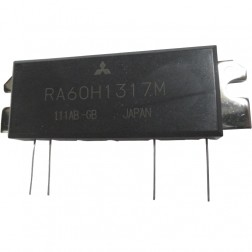 RA60H1317M  RF Module, 135-175 MHz, 60 Watt, 12.5v