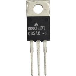 RD Transistors