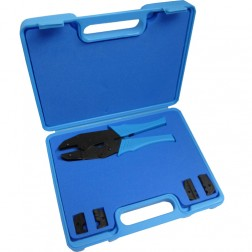 RFA4005  Crimping Tool Kit in Hard Case