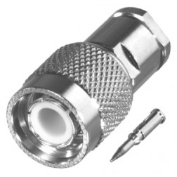 RFT1200 TNC Male Clamp Connector,RFI
