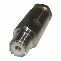 RFU520-H1 UHF Female, LDF4-50A MFR: RFIndustries