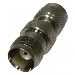 RFU623 Between Series Adapter, MIni-UHF Male to TNC Female, RFI