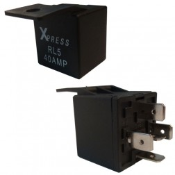 RL5  - Relay SPDT 40 amp sealed
