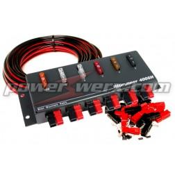 RIGRUNNER4005H-STARTER  -  Power Distribution Panel