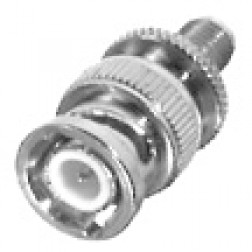 RSA3476 Adapter, SMA female-BNC male