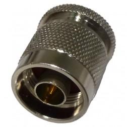 RSA3478 Between Series Adapter, SMA Female to Type-N Male, Straight, RFI