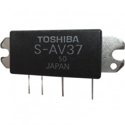 S-AV37 - Power Module 154-162MHz