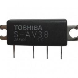 SAV38 - Power Module 260-266MHz