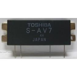 SAV7 - Power Module 144-148MHz