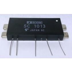 SC1013 Module, ICOM