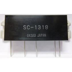 SC1318 Power Module, Equivalent M57788MR
