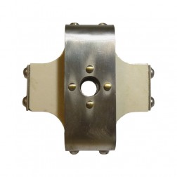 SC7  Ceramic Shaft Coupler, Heavy Duty