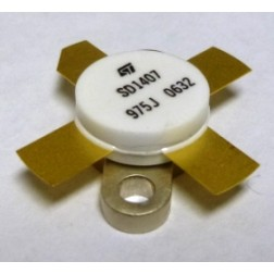 SD1407MP Transistor, ST MIcro, Matched Pair