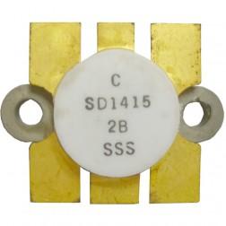 SD Transistors