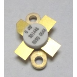SD1446MP Transistors, Matched Pair, ST Micro
