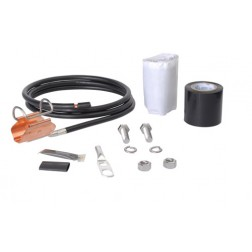 "SG58-12B2U Grounding kit for 5/8"" LDF4.5-50 Heliax Cable"