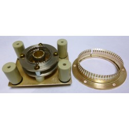 SK14-B  - Tube Socket / Grid Ring 3CX3000A7 / 3CX6000A7