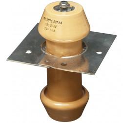 SPFT2152PA - Feed-Thru Capacitor 1500pf 15kvdc