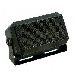 SPK-3 Speaker, amplified w/5.5ft, Audio cable & mini pwr plug