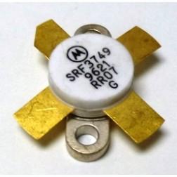 SRF3749 Transistor,  12 volt, Premium grade replacement for MRF454, Motorola