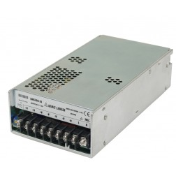 SWS300-24 Power Supply, Switching, 24vdc, Nemic-Lambda
